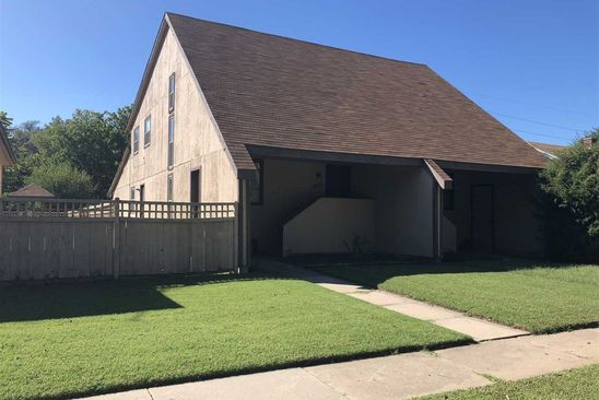 null bed null bath Multi Family at 443 N RICHMOND ST WICHITA, KS, 67203 is for sale at 145k - google static map