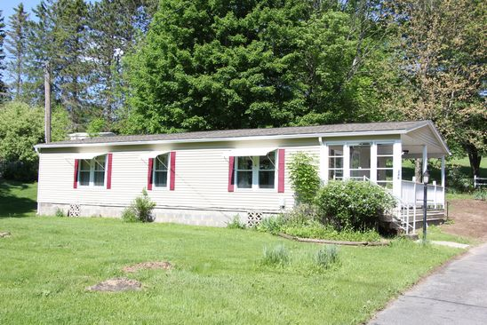 3 bed 2 bath Mobile / Manufactured at 2464 JOHNNYCAKE HILL RD HAMILTON, NY, 13346 is for sale at 100k - google static map
