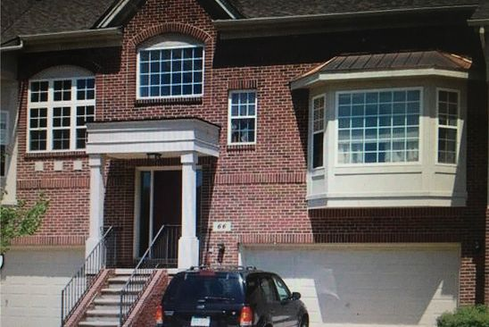 2 bed 2.1 bath Condo at 33 Grandview Cir White Lake, MI, 48386 is for sale at 249k - google static map