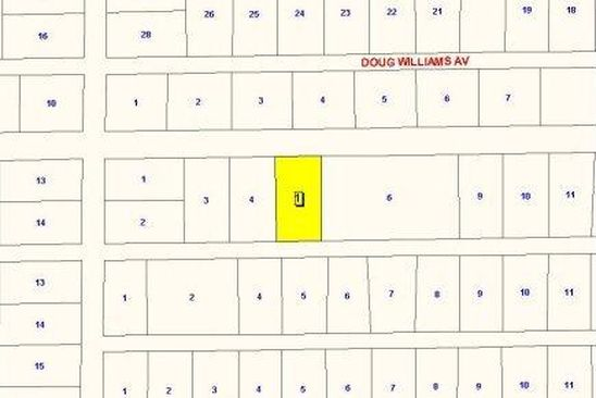 null bed null bath Vacant Land at 5 Suntee Rd Cocoa, FL, 32926 is for sale at 40k - google static map