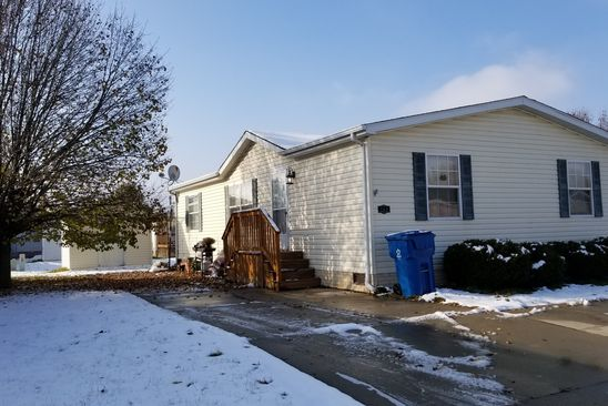 3 bed 2 bath Single Family at 160 Ridgeview Dr Lapeer, MI, 48446 is for sale at 24k - google static map