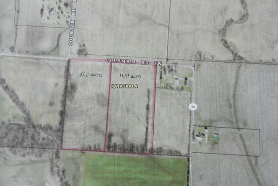 null bed null bath Vacant Land at 0 SW Columbia Rd Pataskala, OH, 43062 is for sale at 159k - google static map