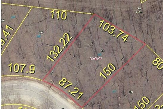 null bed null bath Vacant Land at 226 Imperial Point Rd Four Seasons, MO, 65049 is for sale at 3k - google static map
