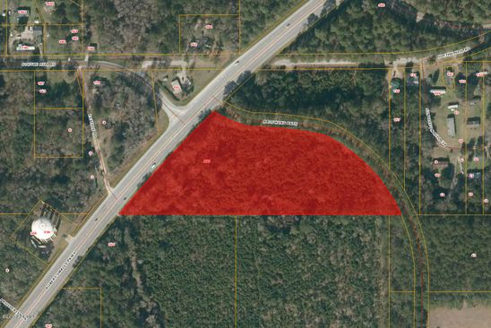 null bed null bath Vacant Land at 533 Robert Smalls Pkwy Beaufort, SC, 29906 is for sale at 1.20m - google static map