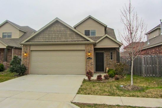 3 bed 2 bath Single Family at 2647 N Arroyo Ave Fayetteville, AR, 72703 is for sale at 172k - google static map
