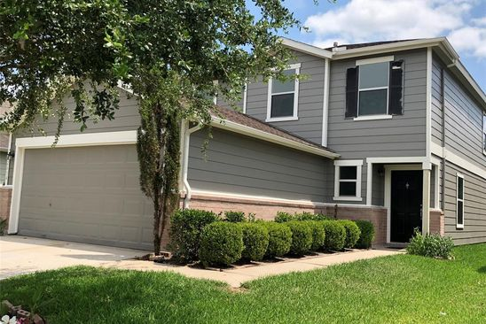 3 bed 3 bath Single Family at 2634 SKYVIEW GLEN CT HOUSTON, TX, 77047 is for sale at 169k - google static map