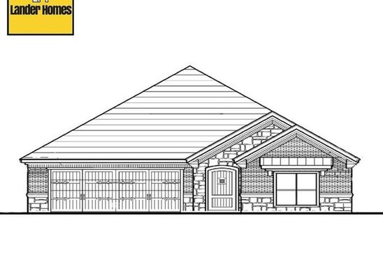 3 bed 2 bath Single Family at 2302 Peggy's Cv Sherman, TX, 75092 is for sale at 255k - google static map