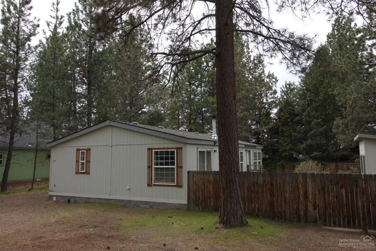 3 bed 2 bath Mobile / Manufactured at 575 S OAK ST SISTERS, OR, 97759 is for sale at 229k - google static map