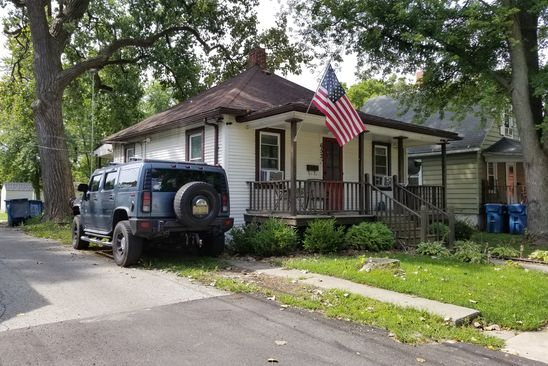 1 bed 1 bath Single Family at 652 W BRIDGE ST KANKAKEE, IL, 60901 is for sale at 36k - google static map