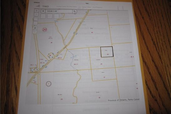 null bed null bath Vacant Land at LL Short Cut Rd Cato, NY, 13166 is for sale at 2k - google static map