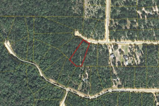 null bed null bath Vacant Land at 00 Sandoval St Alford, FL, 32420 is for sale at 5k - google static map