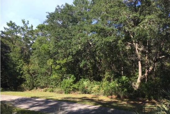 0 bed null bath Vacant Land at 559 Walker Ln Apalachicola, FL, 32320 is for sale at 49k - google static map