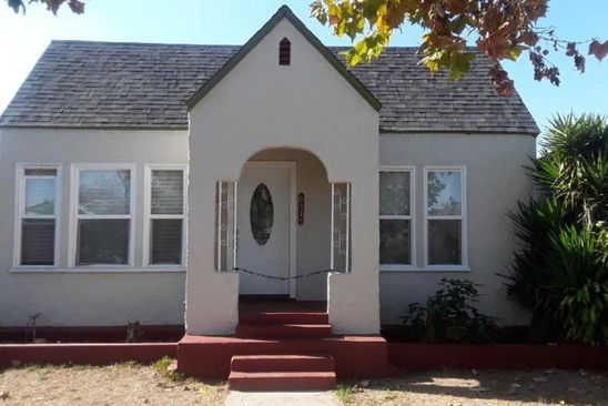 3 bed 1 bath Single Family at 6515 3RD AVE LOS ANGELES, CA, 90043 is for sale at 530k - google static map