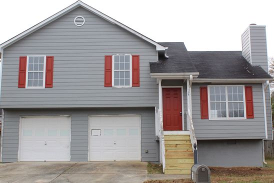 3 bed 2 bath Single Family at 135 NICOLE CIR ROCKMART, GA, 30153 is for sale at 130k - google static map