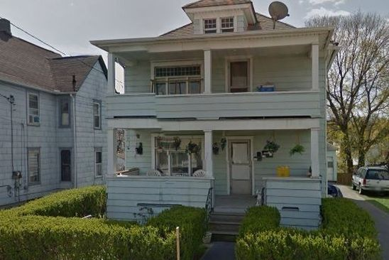 4 bed 2 bath Multi Family at 102 Endicott Ave Johnson City, NY, 13790 is for sale at 80k - google static map