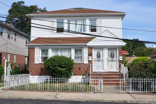 0 bed null bath Multi Family at 11027 Monterey St Jamaica, NY, 11429 is for sale at 450k - google static map