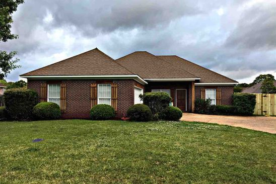 3 bed 2 bath Single Family at 210 Prewitt Cir Richland, MS, 39218 is for sale at 154k - google static map