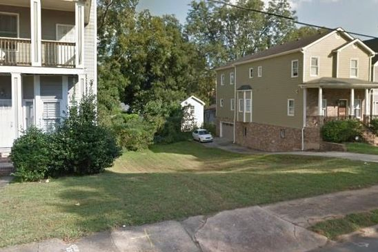 11 bed 1 bath Single Family at 974 Connally St SE Atlanta, GA, 30315 is for sale at 135k - google static map