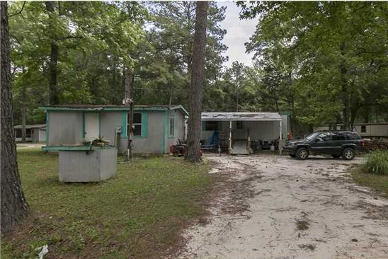 1 bed 1 bath Mobile / Manufactured at 878 Vann Dr Wewahitchka, FL, 32465 is for sale at 25k - google static map