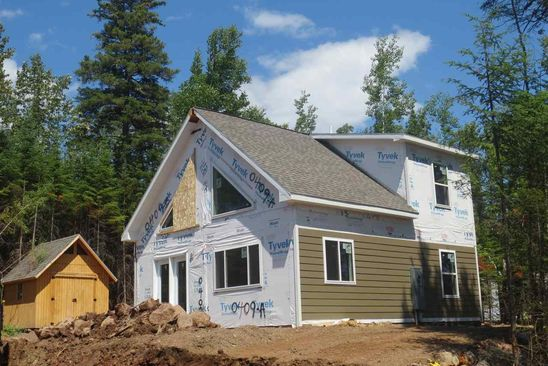 3 bed 1 bath Single Family at 4 Nordic Star Dr Grand Marais, MN, 55604 is for sale at 165k - google static map