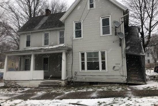 0 bed null bath Single Family at 626 Spring St Jamestown, NY, 14701 is for sale at 30k - google static map