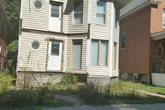 0 bed 1 bath Single Family at 42 Wylie St Schenectady, NY, 12307 is for sale at 12k - google static map