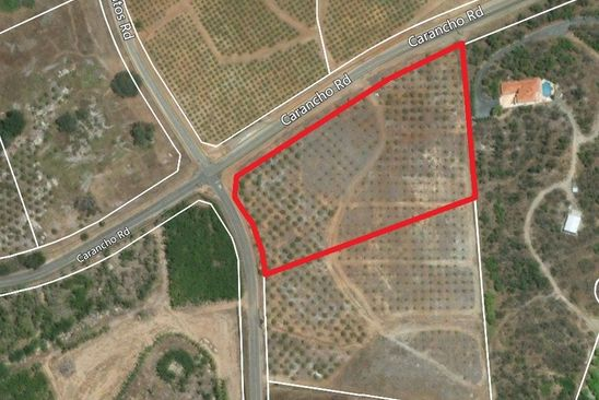 null bed null bath Vacant Land at 0 Carancho Rd Fallbrook, CA, 92028 is for sale at 230k - google static map