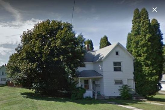 2 bed 2 bath Multi Family at 149 BAKER ST CORNING, NY, 14830 is for sale at 55k - google static map