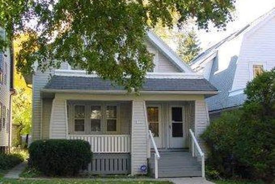 4 bed 2 bath Multi Family at 3133 N Newhall St Milwaukee, WI, 53211 is for sale at 225k - google static map