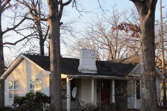 2 bed 1 bath Single Family at 1800 S PIERCE ST LITTLE ROCK, AR, 72204 is for sale at 85k - google static map