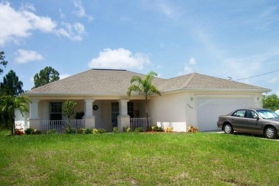 3 bed 2 bath Single Family at 2609 10TH ST SW LEHIGH ACRES, FL, 33976 is for sale at 160k - google static map
