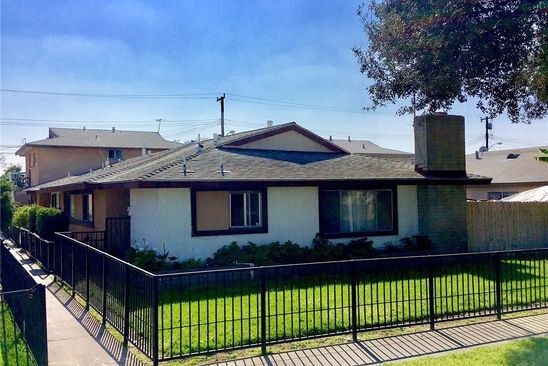 8 bed 4 bath Multi Family at 1617 CEDAR ST SANTA ANA, CA, 92707 is for sale at 1.15m - google static map