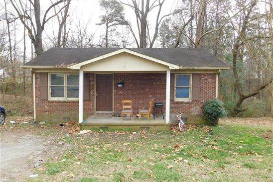 2 bed 1 bath Single Family at 109 BLACKWELDER AVE KANNAPOLIS, NC, 28081 is for sale at 75k - google static map