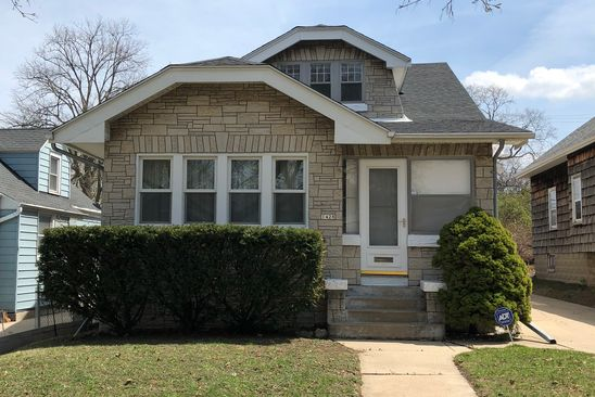 3 bed 3 bath Single Family at 1428 S 88TH ST WEST ALLIS, WI, 53214 is for sale at 190k - google static map