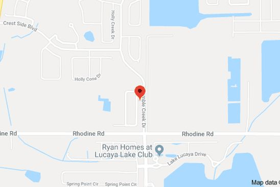 Riverview Florida Map.12010 Rambling Stream Dr Riverview Fl 33569 Realestate Com