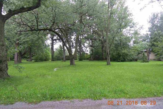 null bed null bath Vacant Land at 512 ELNORA DR FORT WAYNE, IN, 46825 is for sale at 12k - google static map