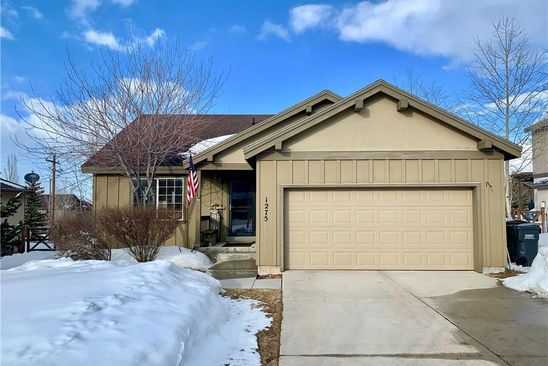 5 bed 3 bath Single Family at 1275 Foxcrest Ct Park City, UT, 84098 is for sale at 790k - google static map