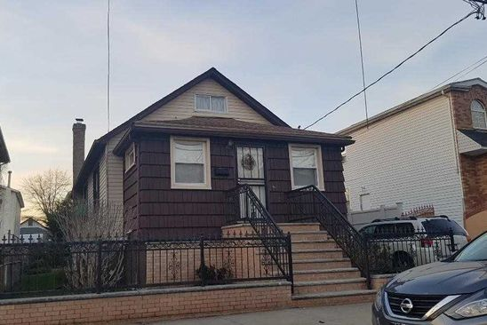 3 bed 1 bath Single Family at 14552 224th St Jamaica, NY, 11413 is for sale at 476k - google static map