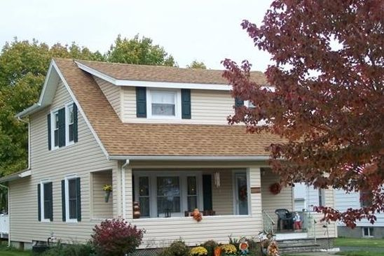 2 bed 2 bath Single Family at 129 W MCCANNS BLVD ELMIRA HEIGHTS, NY, 14903 is for sale at 128k - google static map