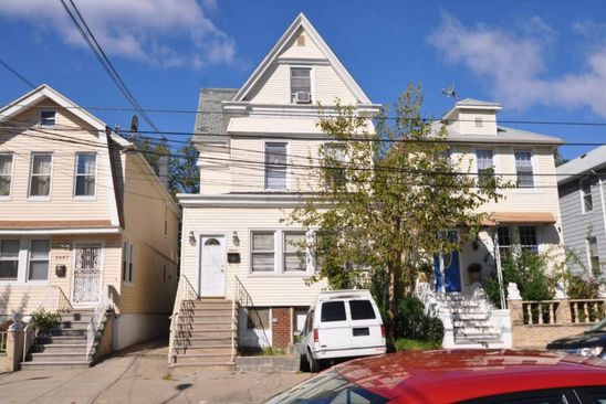 4 bed 1 bath Single Family at 2469 FRISBY AVE BRONX, NY, 10461 is for sale at 399k - google static map