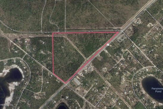 null bed null bath Vacant Land at 0 State Rd Keystone Heights, FL, 32656 is for sale at 1.32m - google static map