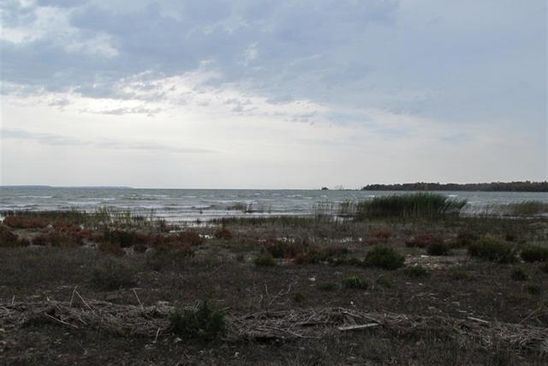 null bed null bath Vacant Land at  Tbd Nahma Shores Jj.45 Ln Nahma, MI, 49864 is for sale at 150k - google static map