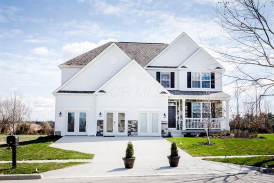 4 bed 3 bath Single Family at 7026 CANNON DR CANAL WINCHESTER, OH, 43110 is for sale at 355k - google static map