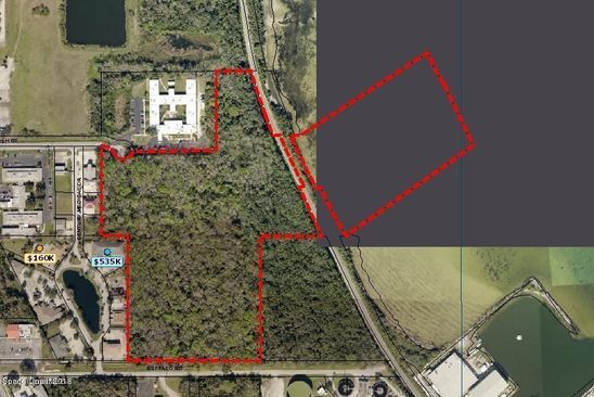 null bed null bath Vacant Land at  Buffalo Rd Titusville, FL, 32796 is for sale at 349k - google static map