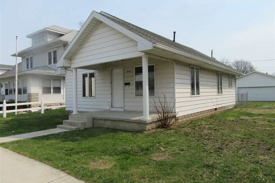 2 bed 1 bath Single Family at 912 N INDIANA AVE KOKOMO, IN, 46901 is for sale at 25k - google static map
