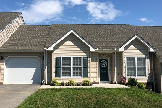 3 bed 2 bath Single Family at 6807 Village Green Dr Roanoke, VA, 24019 is for sale at 215k - google static map