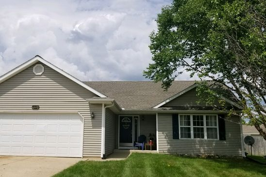 4 bed 2 bath Single Family at 6037 CLOVER MEADOWS AVE SCOTTS, MI, 49088 is for sale at 195k - google static map