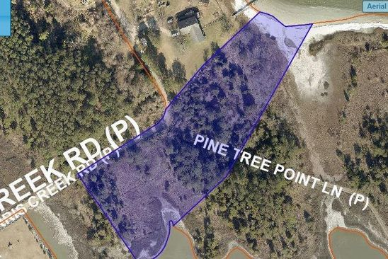 null bed null bath Vacant Land at 400 Harris Creek Rd Hampton, VA, 23669 is for sale at 150k - google static map