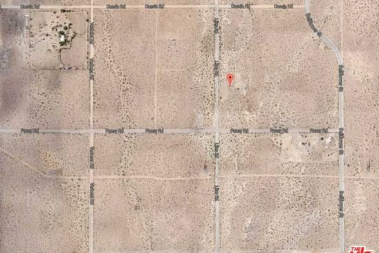null bed null bath Vacant Land at  Iris Ave Adelanto, CA, 92301 is for sale at 48k - google static map