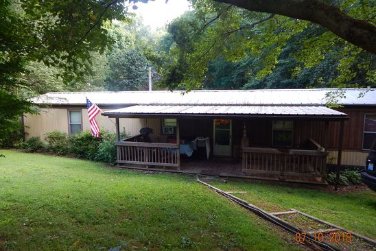 3 bed 2 bath Mobile / Manufactured at 127 DREAM A WAY CIR SCOTTSVILLE, KY, 42164 is for sale at 38k - google static map